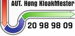 Høng Kloakmester logo